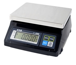 CAS SW RS POS Weight Scale