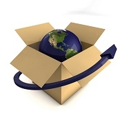 International Shipping Payment